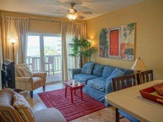Baywatch Condominiums G05 - Pensacola Beach vacation rentals