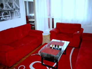 Bright 2 bedroom Vacation Rental in Bihac - Bihac vacation rentals