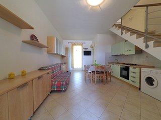 Bellissima e spaziosa villetta a 20 metri dal mare del Lido degli Scacchi - Lido di Pomposa vacation rentals