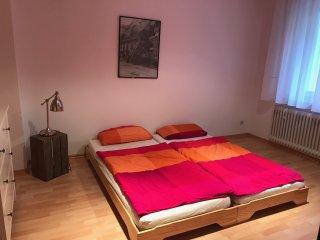 Comfortable garden apartment near Aachen - Eschweiler vacation rentals