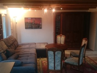 Romantic 1 bedroom House in Bad Salzungen - Bad Salzungen vacation rentals