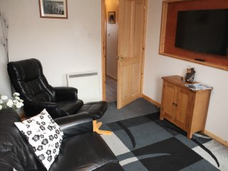 Castleyards Apartment 1 - A Modern One Bed Apartment in Kirkwall Town Centre - Kirkwall vacation rentals