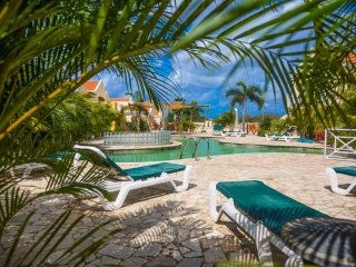 Nice Condo with Microwave and Shared Outdoor Pool - Kralendijk vacation rentals