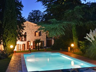 Il Fico, Montone, 8 beds in 4 rooms renovated stone house with private pool. - Montone vacation rentals