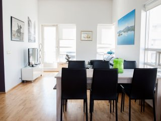 Big Family Home - 4 Bedrooms - Quiet Neighborhood - Hafnarfjordur vacation rentals