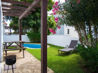 Villa with private pool on Tortuga Beach Resort - Santa Maria vacation rentals