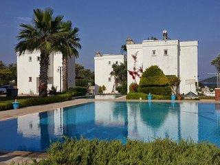 Bodrum Türkbükü Garden Floor Apartment With Swimming Pool. # 567 - Golturkbuku vacation rentals