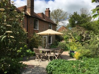 Country House with Private Luxury Camping and Swimming Pool in Sussex - Hailsham vacation rentals