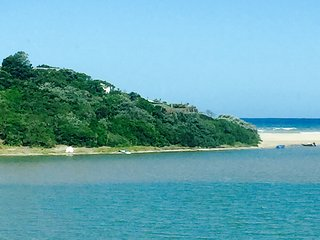 Mgwalana Beach Resort Holiday Accomodation - Port Alfred vacation rentals