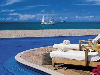 Ocean Haven - 6 Bedroom - Four Seasons Resort - Cotton Ground vacation rentals