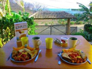 1 bedroom Villa with Internet Access in La Cruz - La Cruz vacation rentals