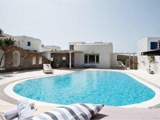 6 bedroom Villa with Deck in Ftelia - Ftelia vacation rentals