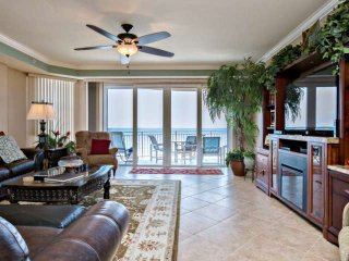 Oceanfront Penthouse-Relish in the Breathtaking Views of this Luxurious, St - Daytona Beach Shores vacation rentals