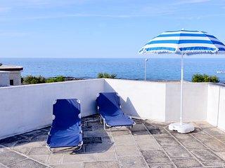 Flat D'Amare view sea. Puglia - Salento - Ostuni - Torre Santa Sabina vacation rentals