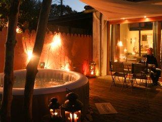 Absolut zen : Loft de charme avec Jacuzzi - Lisle-sur-Tarn vacation rentals