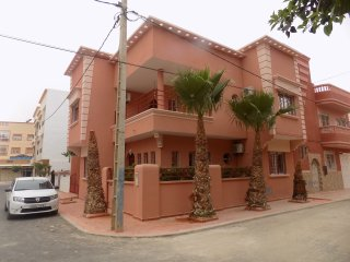 4 bedroom Villa with Internet Access in Saidia - Saidia vacation rentals