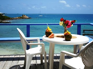 Tea Beachfront Cottage, Virgin Gorda - North Sound vacation rentals
