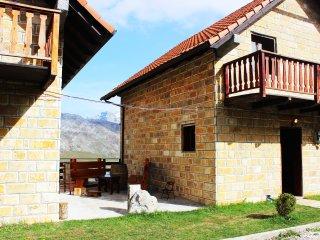 Nice 2 bedroom Villa in Shkoder - Shkoder vacation rentals