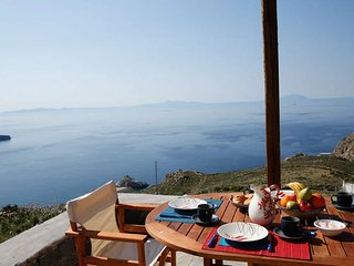 Spectacular Serifos Vagia views I - Vagia vacation rentals