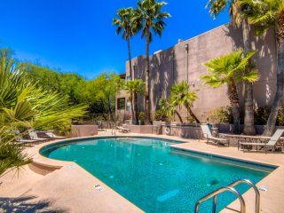 Completely Remodeled! Sonoran Oasis Furnished Vacation Rental in Ventana Canyon - Tucson vacation rentals