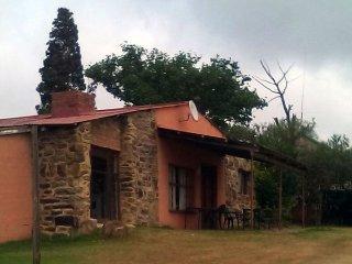 Waterhoek Valley - Barn Cottage - Mooi River vacation rentals