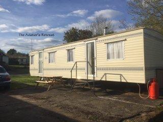 2 bedroom Caravan/mobile home with Internet Access in Shobdon - Shobdon vacation rentals