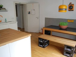 4 bedroom Apartment with Television in Dortmund - Dortmund vacation rentals