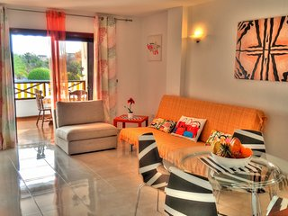 COZY FLAT CLOSE TO THE BEACH with WIFI - Los Cristianos vacation rentals