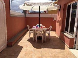 Atlan - Two Bedroom Duplex - Caleta de Fuste vacation rentals