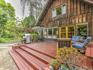 New! 3BR Aptos House - Walk to the Beach! - Aptos vacation rentals