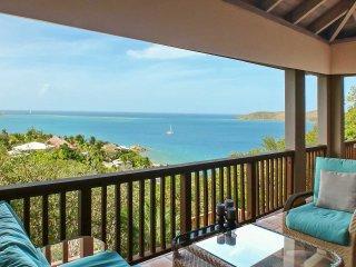 New! 'Sea Dream' 3BR Leverick Bay Villa on 1 Acre! - Leverick Bay vacation rentals