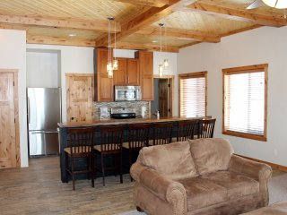 Nice Condo with Internet Access and Wireless Internet - Ashton vacation rentals