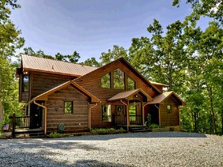 Vacation rentals in Morganton