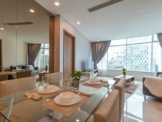 Spectacular KL City View 2BR  8 mins Walk to KLCC - Kuala Lumpur vacation rentals