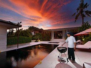 Perfect 5 bedroom Villa in Badung - Badung vacation rentals