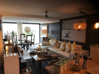 Upmarket Accommodation on the Beach Front - La Mercy vacation rentals