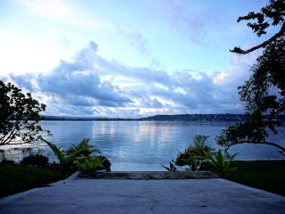 Aoredise - Paradise on Aore Island - Luganville vacation rentals