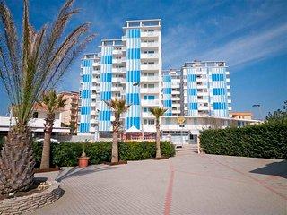Appartamento con 3 camere letto fronte mare - Lido di Pomposa vacation rentals