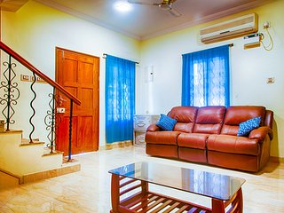 Villa  10 in Candolim - Candolim vacation rentals