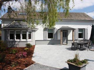 4 bedroom Villa with Television in Corbion sur Semois - Corbion sur Semois vacation rentals