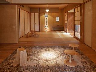 Stylish Renovated House x Private Garden x Bathroom x WiFi - Sakai vacation rentals