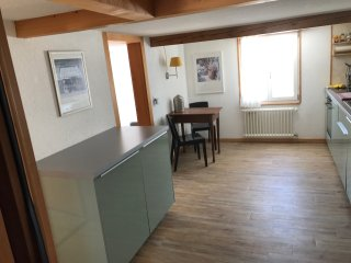 Vacation rentals in Canton of St. Gallen