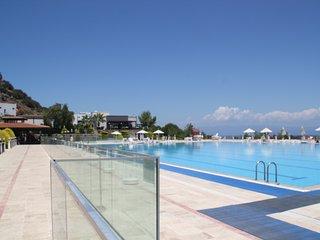 Bodrum Gündoğan Sea View Duplex With Garden And Swimming Pool # 671 - Gundogan vacation rentals