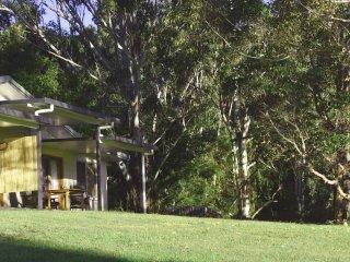 Suite 2 - The Lodge Mapleton Falls (Montville, Maleny, Kondallila, Sunshine) - Mapleton vacation rentals