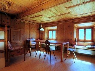 Haus Chasa 49 - 4 Jh Engadiner Geschichte mit modernem Komfort - Guarda vacation rentals