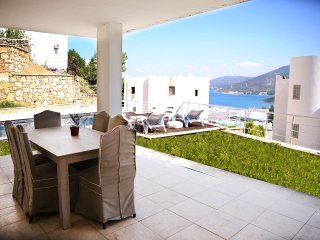Bodrum Torba Sea View Villa With Private Swimming Pool # 762 - Torba vacation rentals
