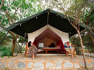 The Naturalist Safari Camping Yala - Yala National Park vacation rentals