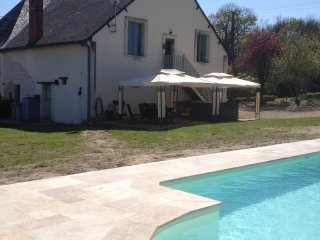 La Croix de Noel Self-Catering Holiday Apartment - Mouliherne vacation rentals