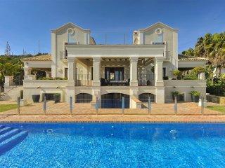 Nice 4 bedroom Villa in Ojen - Ojen vacation rentals