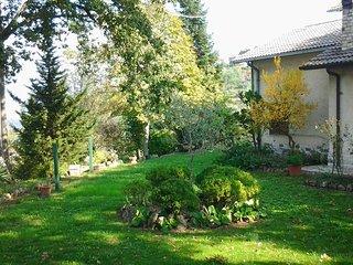 Bright 4 bedroom Villa in Celle sul Rigo - Celle sul Rigo vacation rentals